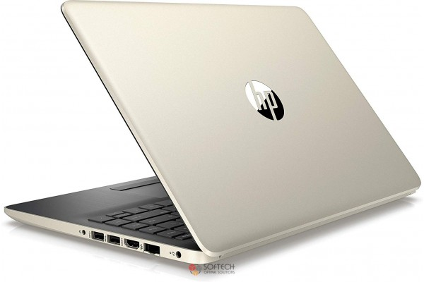 """Ноутбук HP 14"""" 2019 i3-7100U 7th Gen/Intel UHD Graphics  620 (4+128GB SSD)"""