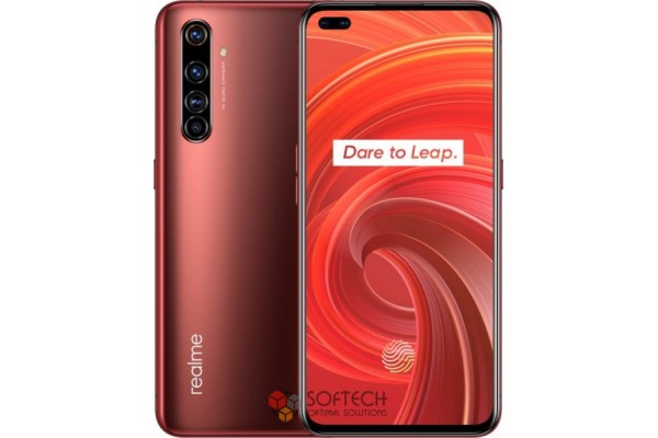 Смартфон Oppo Realme X50 Pro 5G (8+128) EU