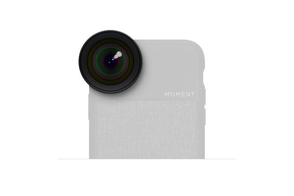 Линза Moment Tele Lens + Case iPhone SE