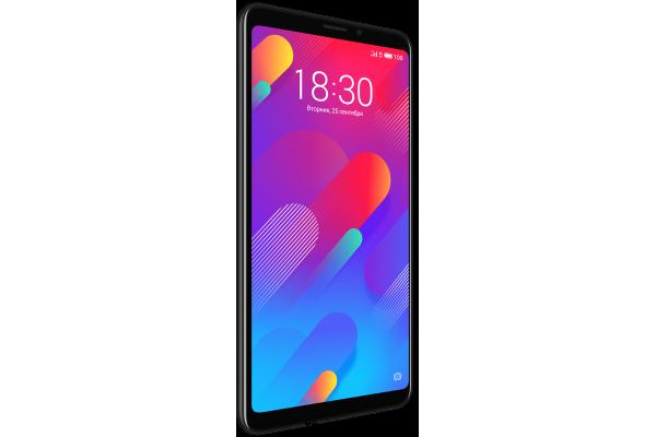 Смартфон Meizu M8 Lite (3+32) EU