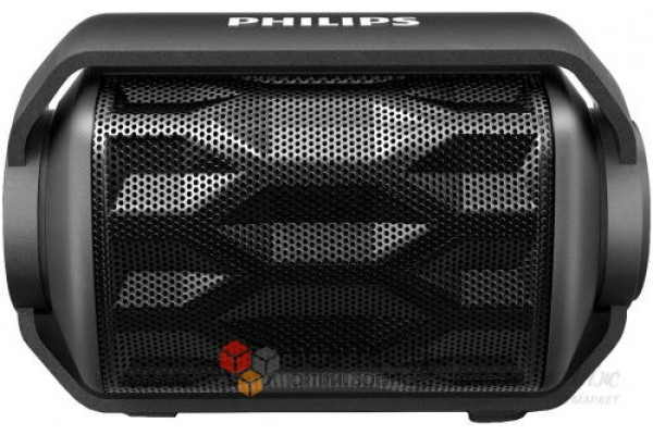 Беспроводная колонка Philips Waterproof BT2200B/27