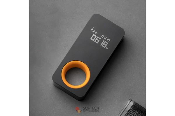 Умный лазерный измеритель Xiaomi HOTO Smart Laser Measure