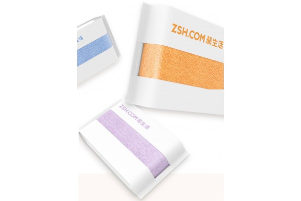 Полотенце Xiaomi ZSH Youth Series 340 x 760мм
