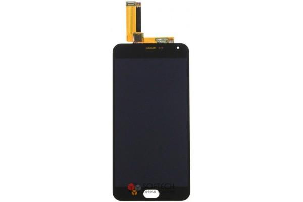 Сбор (сенсор+дисплей) Meizu M2 Mini