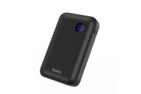 Внешний аккумулятор Hoco J44 USB QC3.0 & Type-C PD output 10000mAh