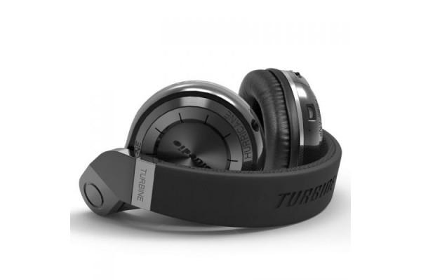 Bluetooth Наушники Bluedio T2+Turbine