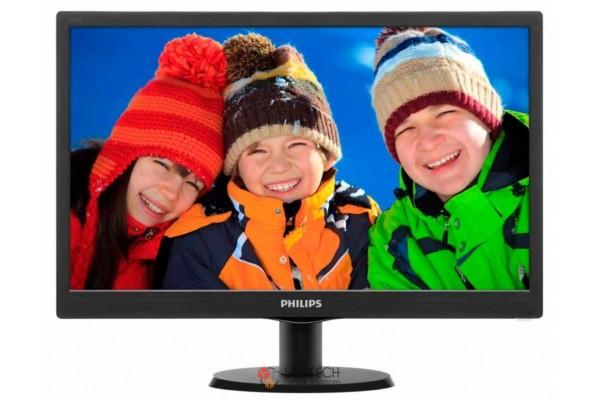 """Монитор Philips 193V5LSB2 18.5"""""""