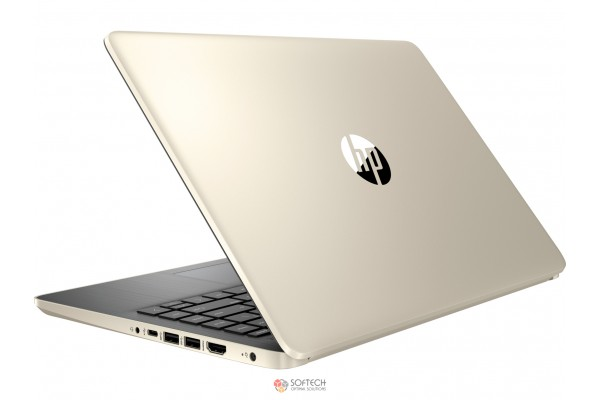 "Ноутбук HP Newest Touch-Screen 2019 14"" i3-8145U 8th Gen/Intel UHD Graphics 620 (4+128GB SSD)"