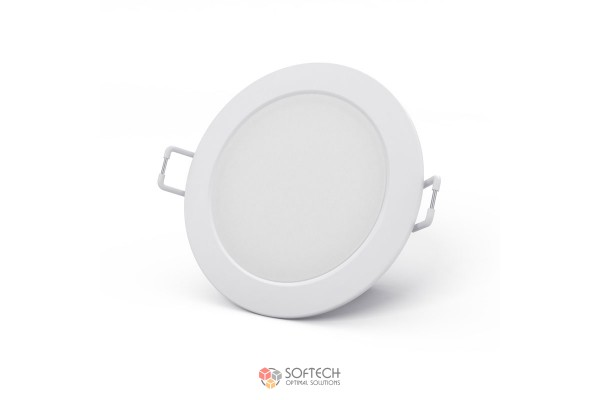 Встраиваемый светильник акцентного освещения Xiaomi Philips Zhirui (3000-5700К)