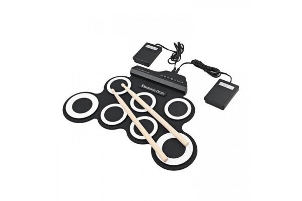 Портативные электронные барабаны