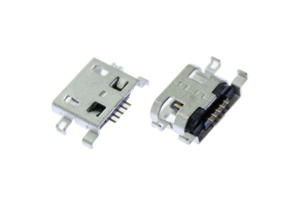 Micro USB разъём для зарядки Redmi note 4X