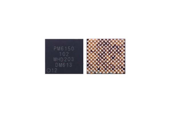 Микросхема контроллер питания PM6150 102
