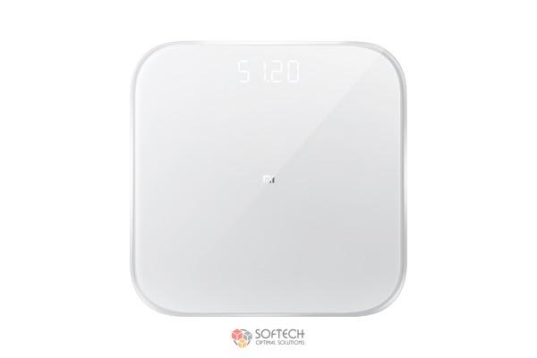 Смарт-весы Xiaomi Mi Smart Scale 2