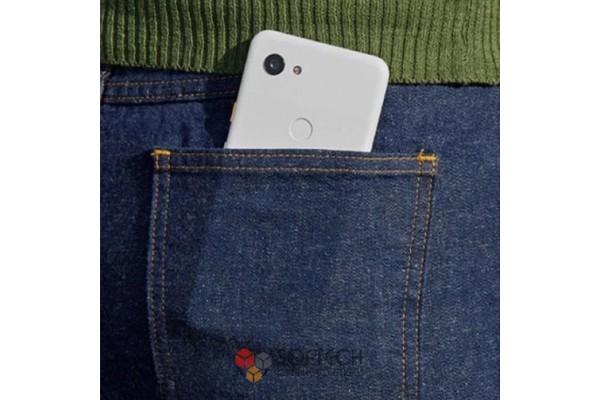 Смартфон Google Pixel 3a XL (4+64) EU