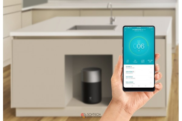 Очиститель воды Viomi Internet Water Purifier Mee Pro