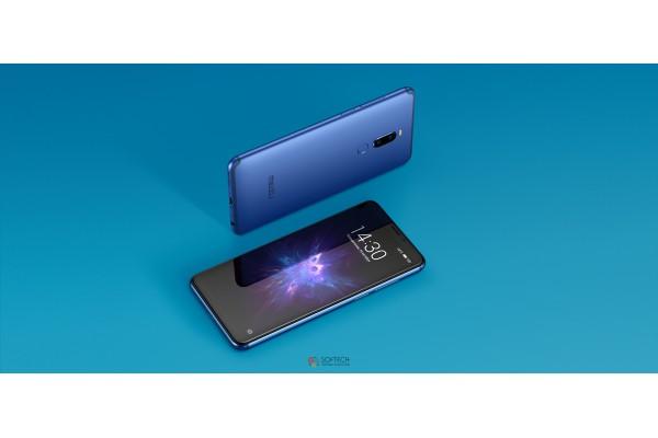 Смартфон Meizu M8 Note (4+64) EU