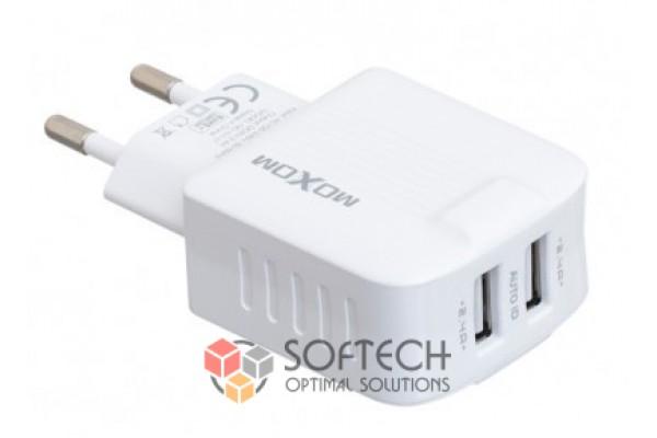 Сетевое зарядное устройство MOXOM (KH-47)