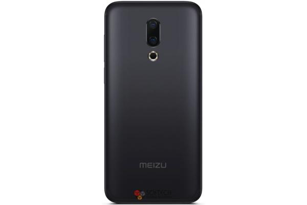 Смартфон Meizu 16 (6+64) EU