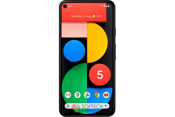 Смартфон Google Pixel 5 (8+128) EU