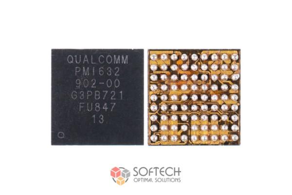 Микросхема контроллер питания PMI632 902-00