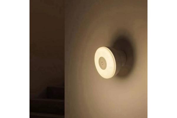 Светильник с датчиком движения Xiaomi Mi Motion-Activated Night Light 2 EU