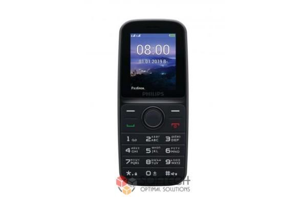Мобильный телефон Philips E109
