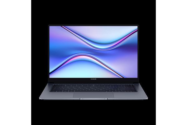 Ноутбук HONOR MagicBook X15 i5-10210U 10th Gen/Intel UHD Graphics (8+512GB SSD)
