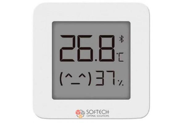 Электронный термометр/гигрометр Xiaomi Mijia 2