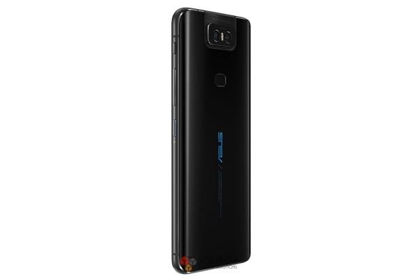 Смартфон ASUS Zenfone 6 (8+256) EU