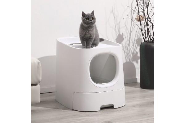Лоток для кошек Homerun Cat Litter Box