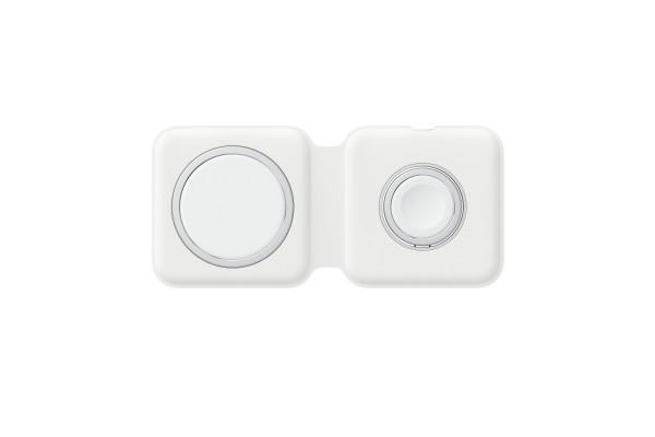 Беспроводная зарядка Apple MagSafe Duo Charger
