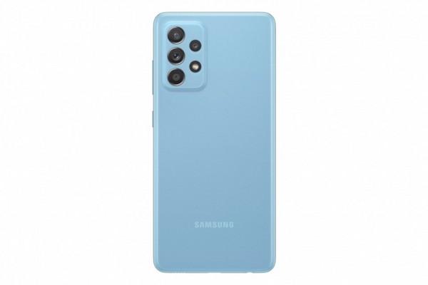 Смартфон Samsung Galaxy A72 (8+128) EU