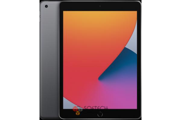 Планшет Apple iPad 8 2020 (3+32) Wi-Fi+LTE