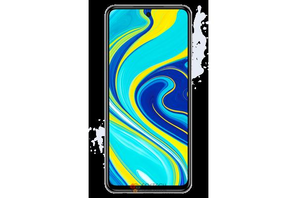 Смартфон Xiaomi Redmi Note 9 Pro (6+128) EU