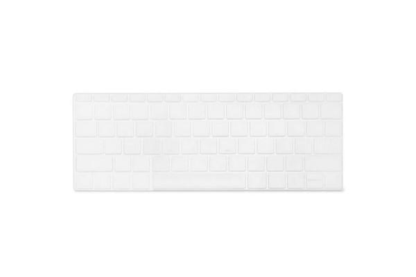 Накладка на клавиатуру Xiaomi белая
