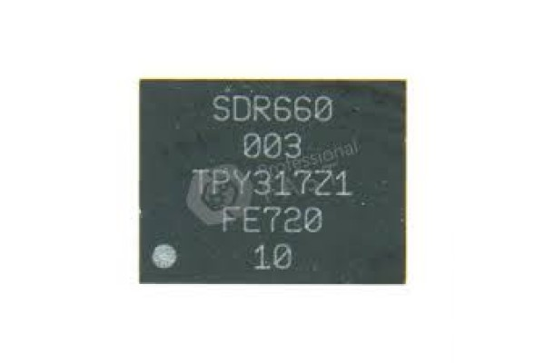Микросхема контроллер питания SDR660 003