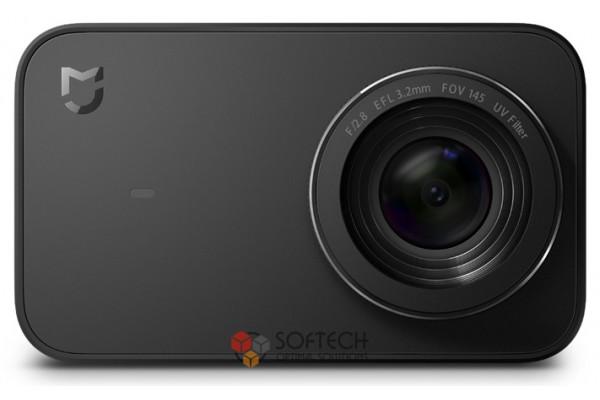 Экшн-камера Xiaomi MIJIA Small 4K Camera