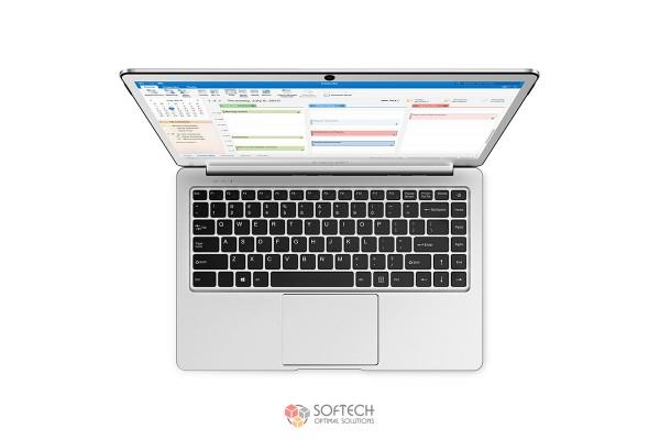 Ноутбук Teclast F7 Celeron N3450/Intel HD Graphic 500 (6+128GB SSD)