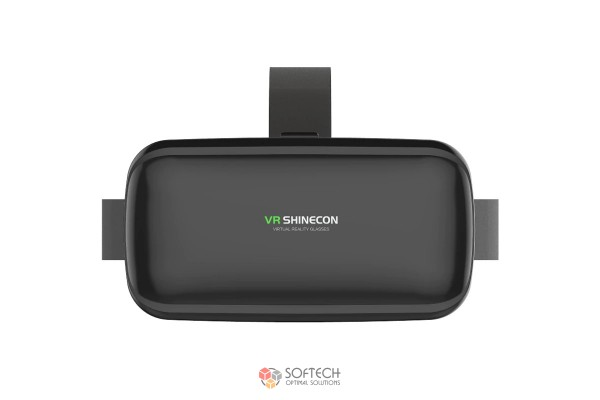 Очки виртуальной реальности VRSHINECON Glasses