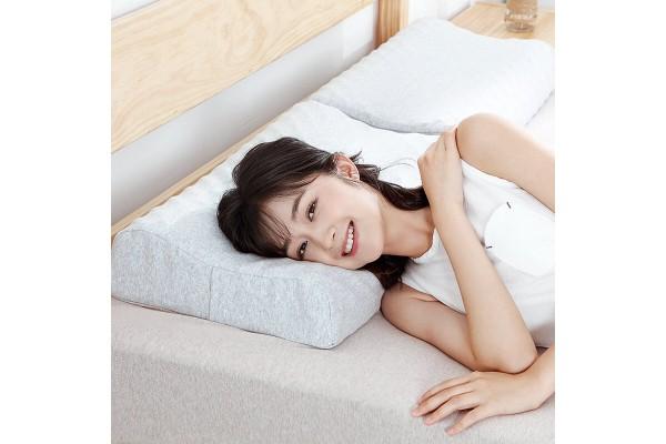 Подушка латексная Xiaomi Mijia Natural Latex Neck Pillow (малая)