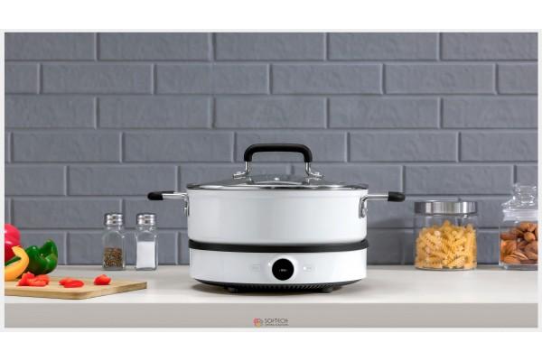 Индукционная плита Xiaomi Mijia Induction Cooker