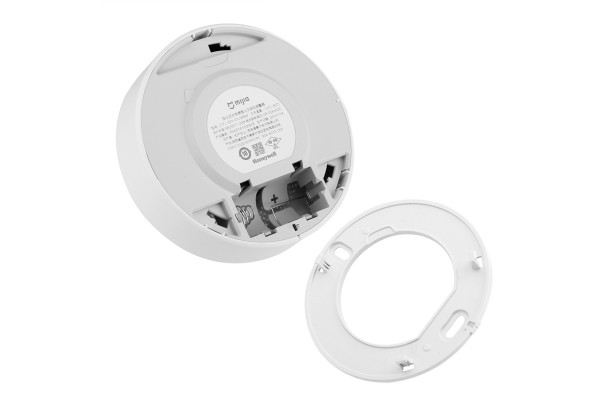 Датчик утечки газа Xiaomi Mijia Gas Detector (JTQJ-BF-01LM/BW)