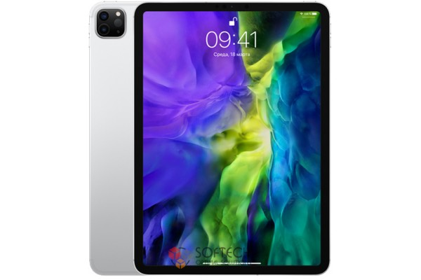 "Планшет Apple iPad Pro 11"" 2020 (6+256) Wi-Fi+LTE"