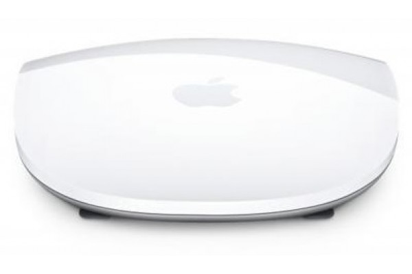 Мышка Apple A1657 Wireless Magic Mouse 2 White