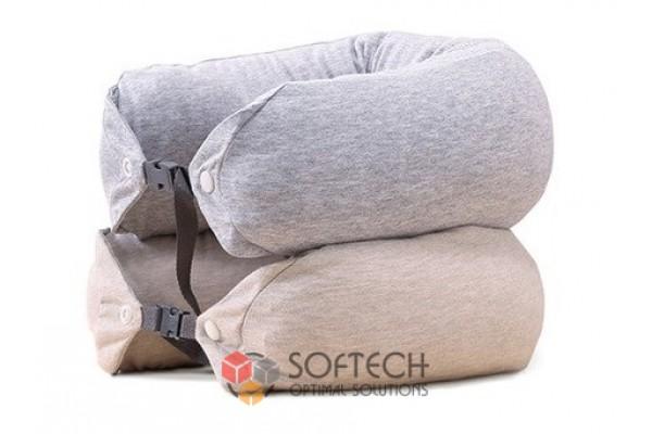 Дорожная подушка-подголовник Xiaomi 8H Pillow U1