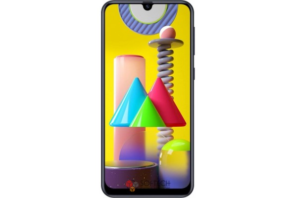 Смартфон Samsung Galaxy M31 (6+64) EU