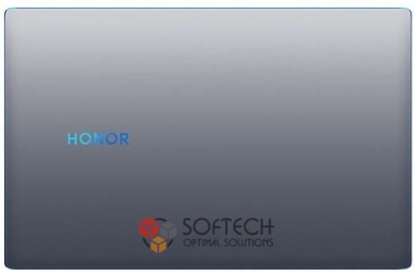 Ноутбук Honor MagicBook 15 Ryzen 5-3500U/AMD Radeon Vega 8 (8+256GB SSD)