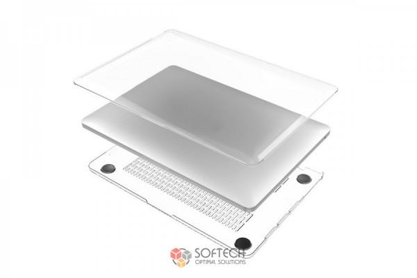 """Ультратонкий жесткий корпус для MacBook Air 13.3"""" (A1932)"""