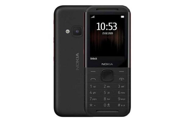 Кнопочный телефон Nokia 5310 XpressMusic