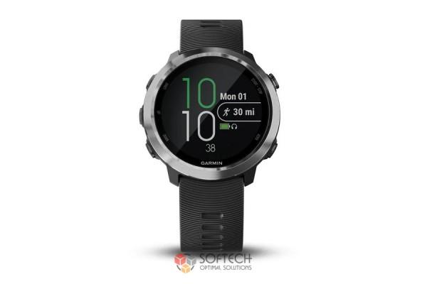 Смарт-часы Garmin Forerunner 645